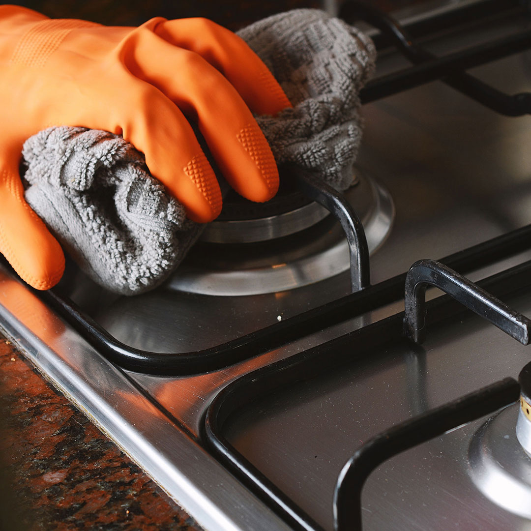 5 Kitchen Appliances You're Probably Not Cleaning Enough