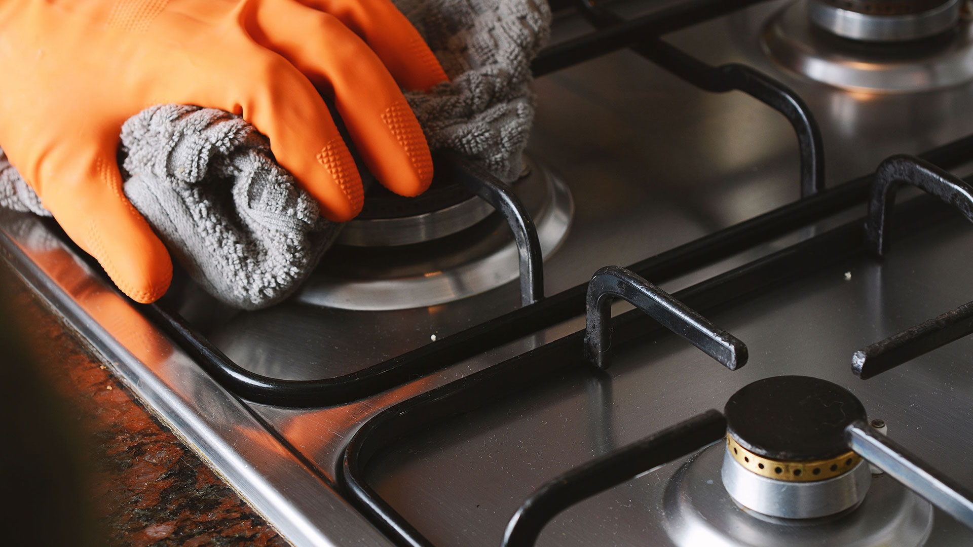 5 Kitchen Appliances You Re Probably Not Cleaning Enough