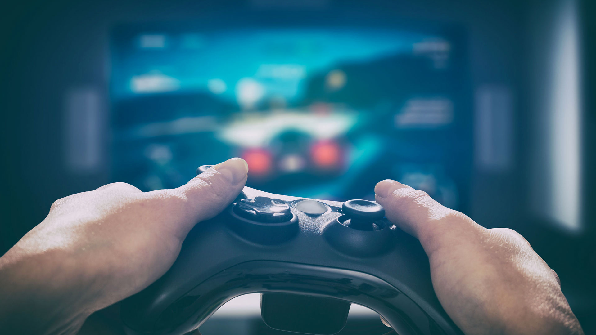 Can Gaming Help You Lose Weight?
