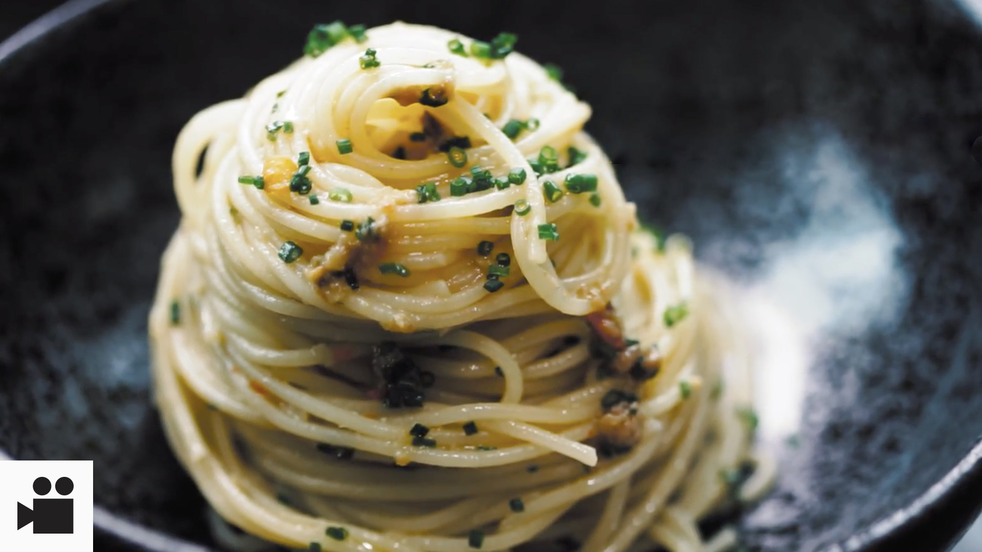 World Pasta Day: Instant To Instagram - Anchovy Pasta