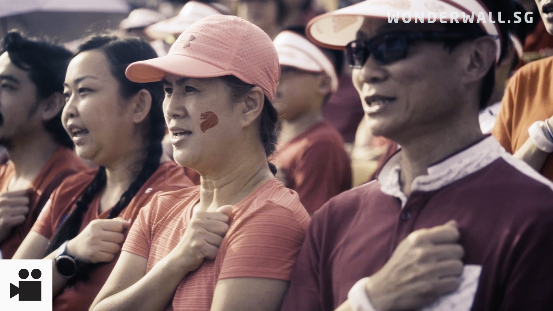 Our Pledge, Our People, Our Singapore - Scenes From NDP 2019