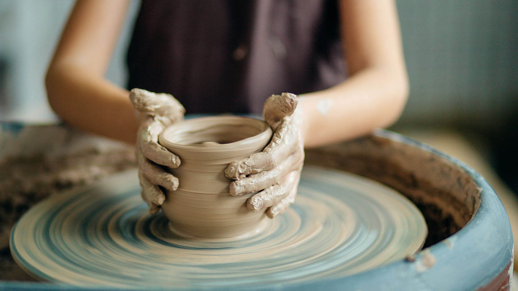 8 Places In Singapore Where You Can Learn Pottery