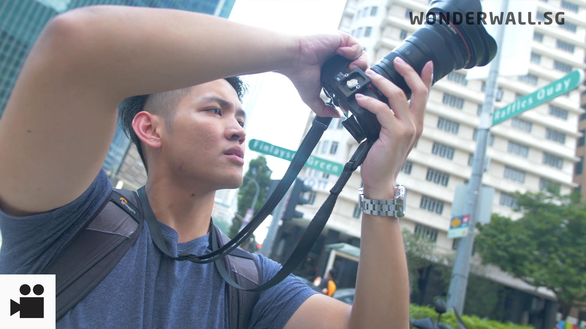 Through My Lens: Nathaniel Lim Sees The Extraordinary In The Ordinary