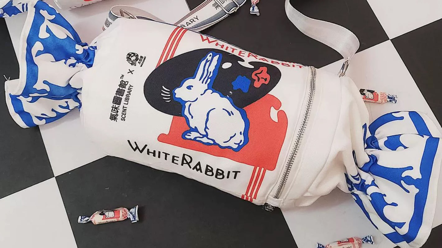 Where To Get White Rabbit-Flavoured Goodies In Singapore
