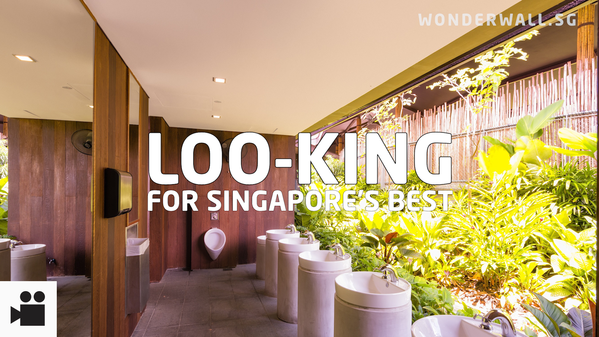 World Toilet Day: Iconic Toilets Of Singapore
