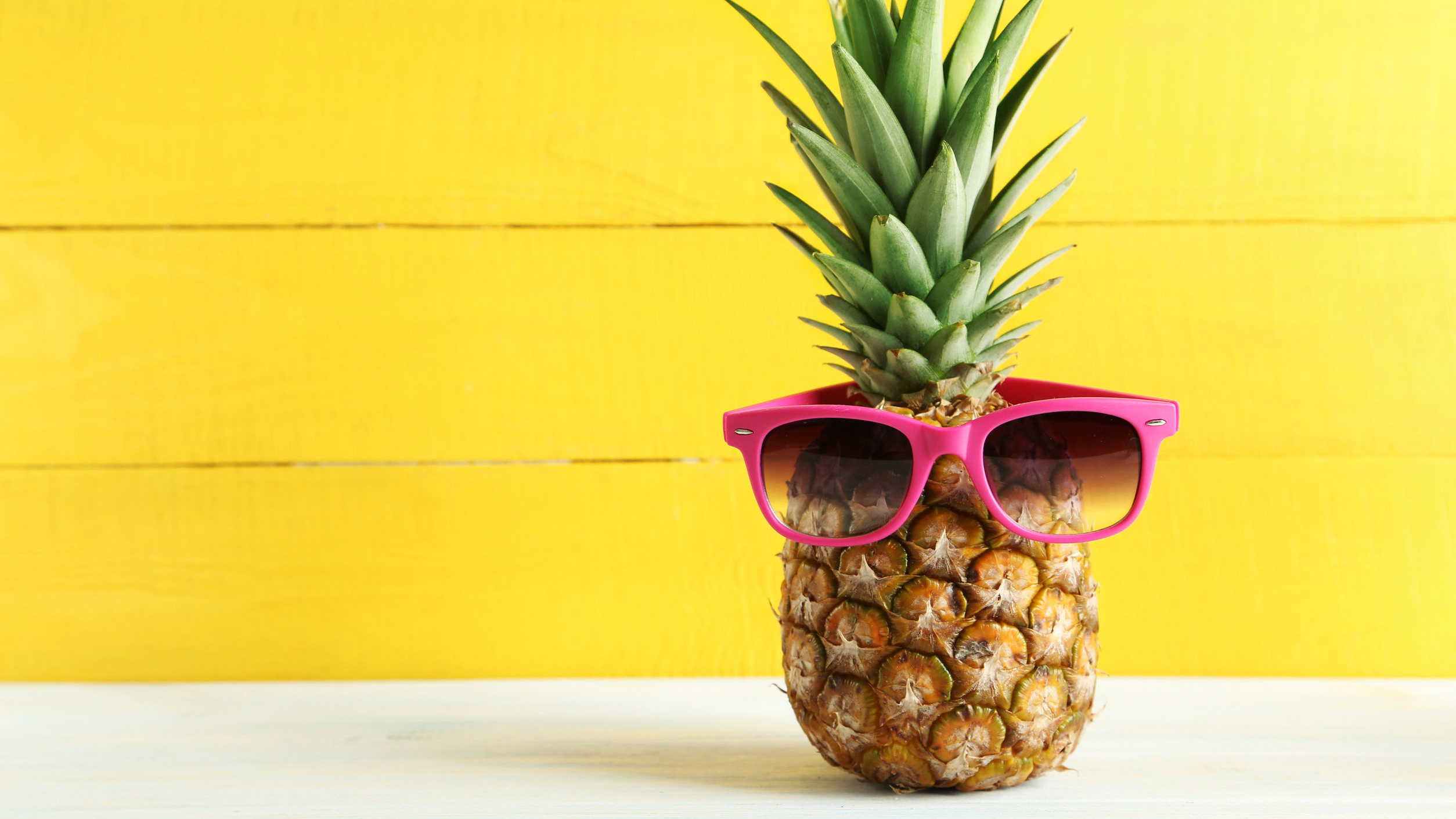 8 Things You Didn't Know About Pineapples