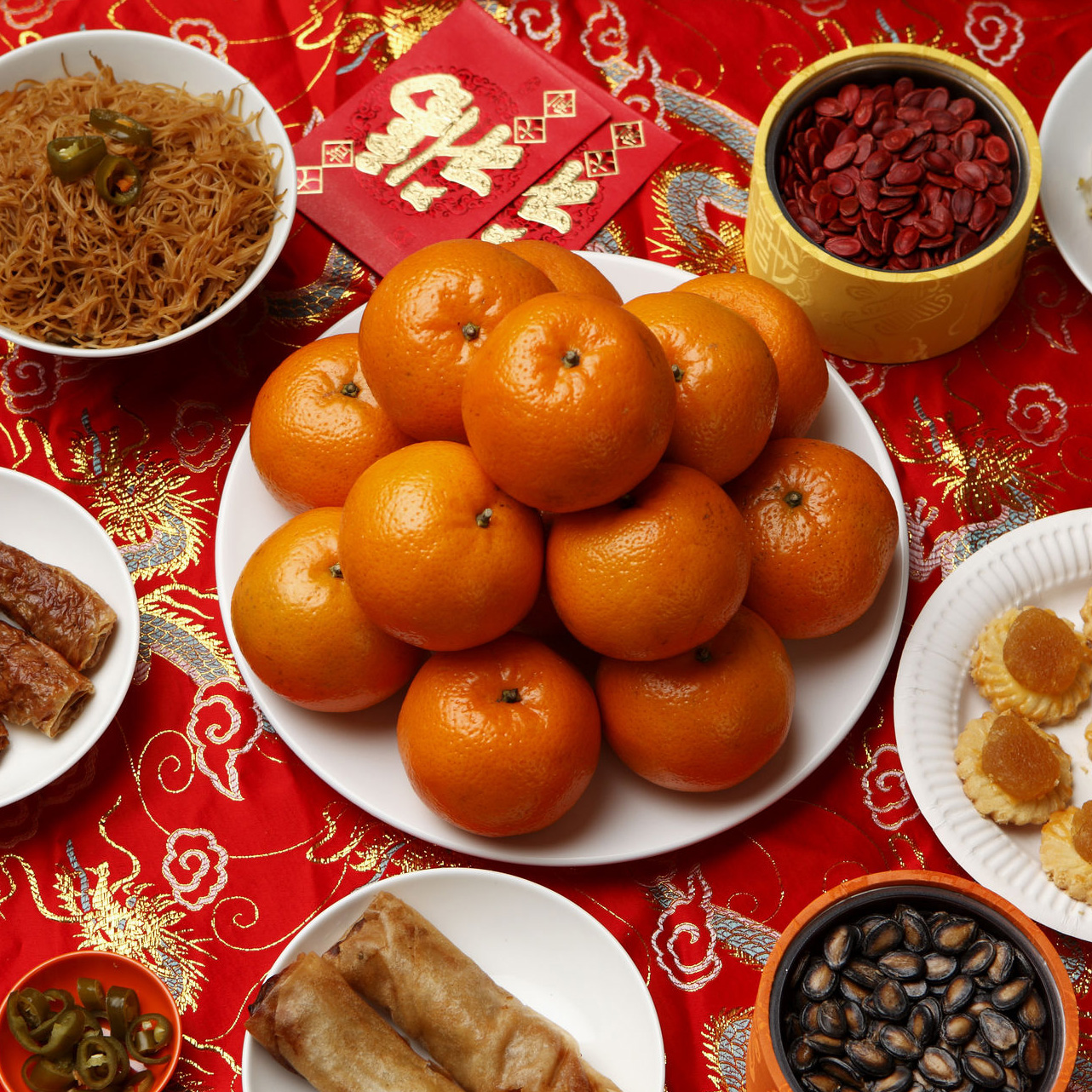 HUAT AH: Here's Why You Should Eat These Super Auspicious CNY Foods