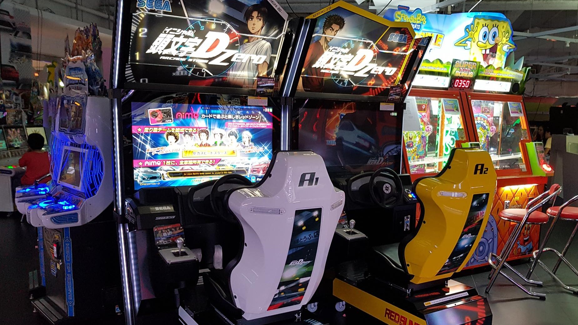 Where To Go For Different Types Of Arcades