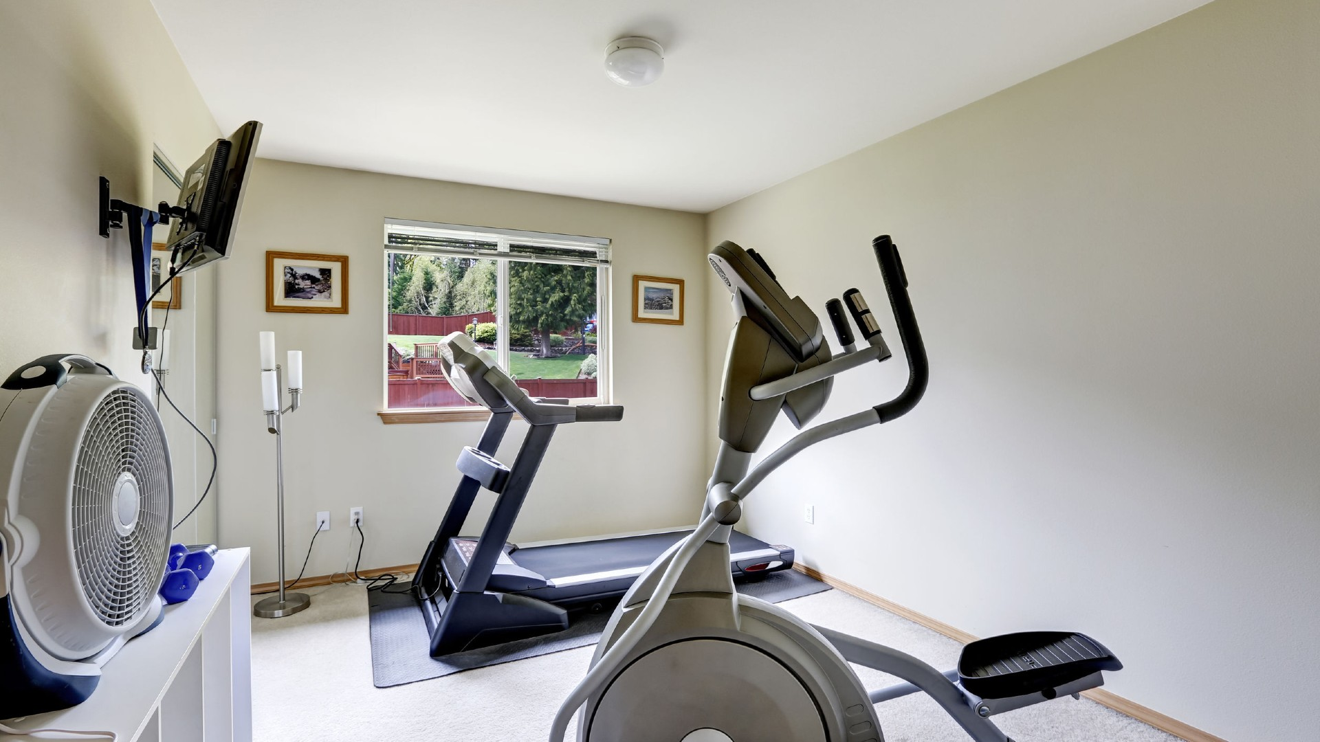 Buying A Home Gym For Your New BTO: 5 Things To Look Out For