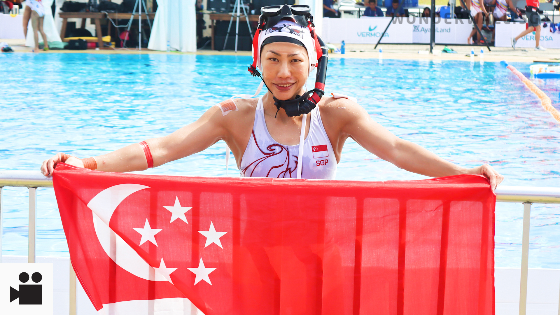 Does This SEA Games Gold Medallist Look 50 To You? And Does Age Even Matter?