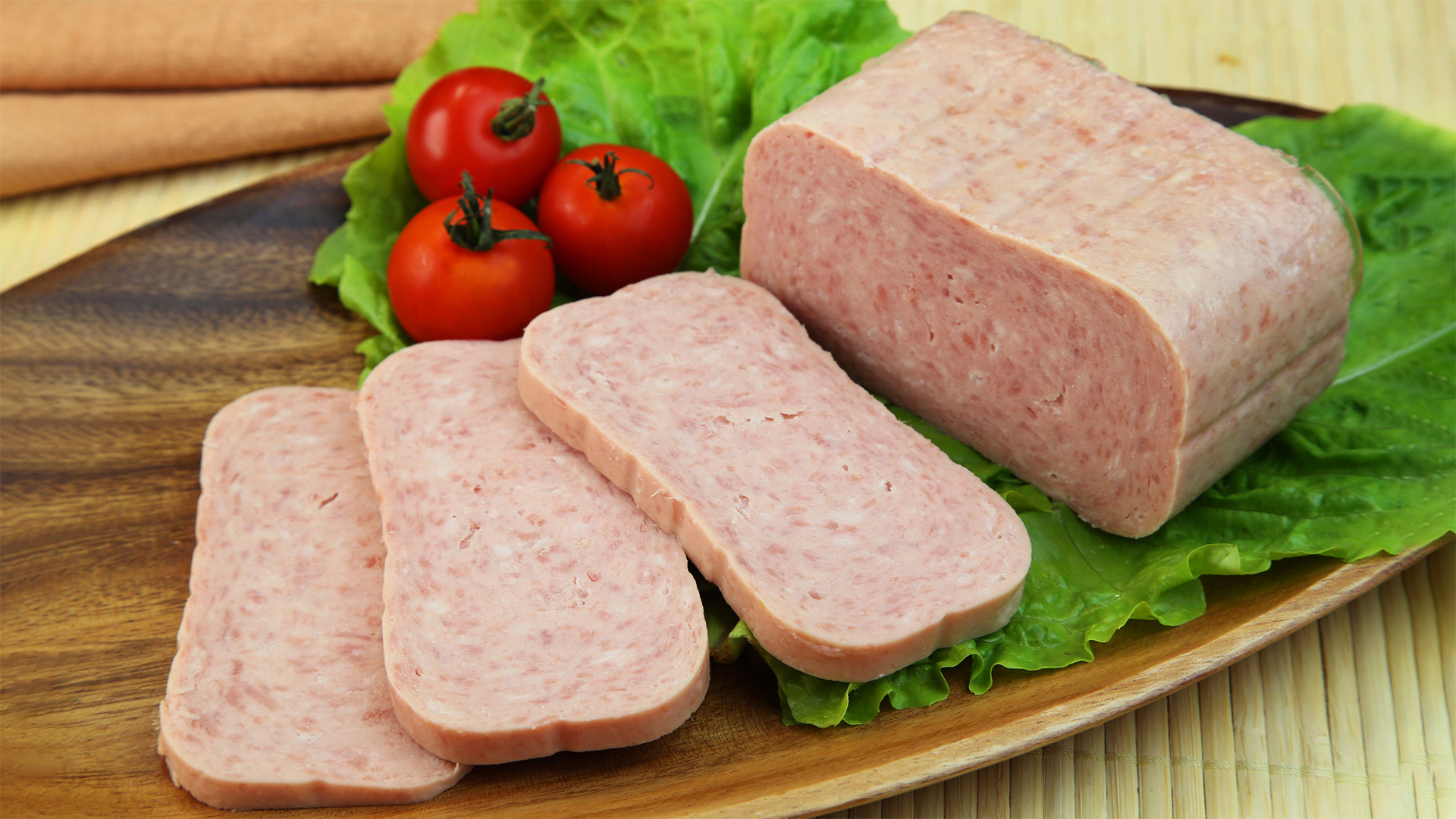 Luncheon Meat: The Only Kind Of Spam We Love