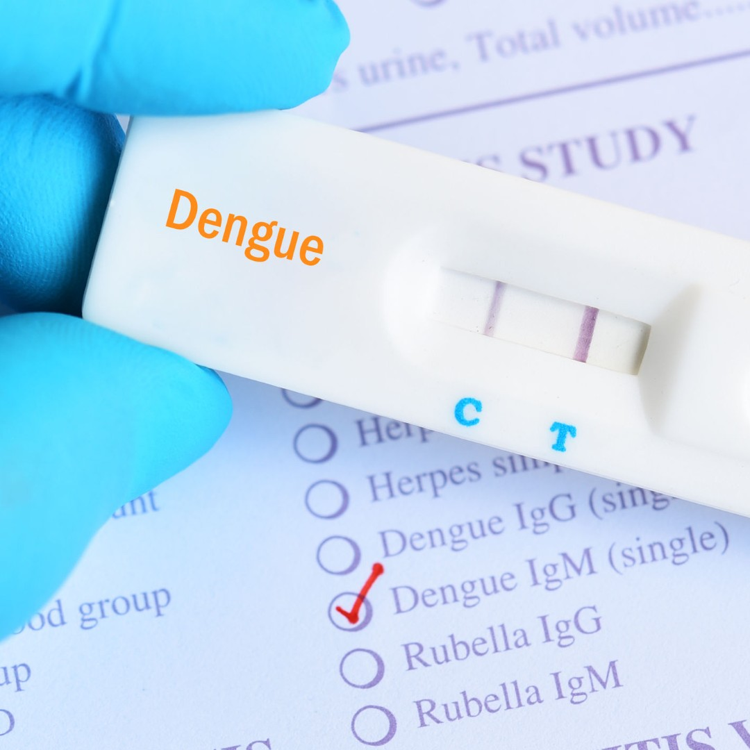 8 Symptoms To Look For When Dengue Becomes Life-Threatening