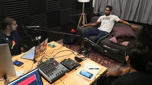 This Local Football Podcast Is Reigniting Fan Interest In The Sport