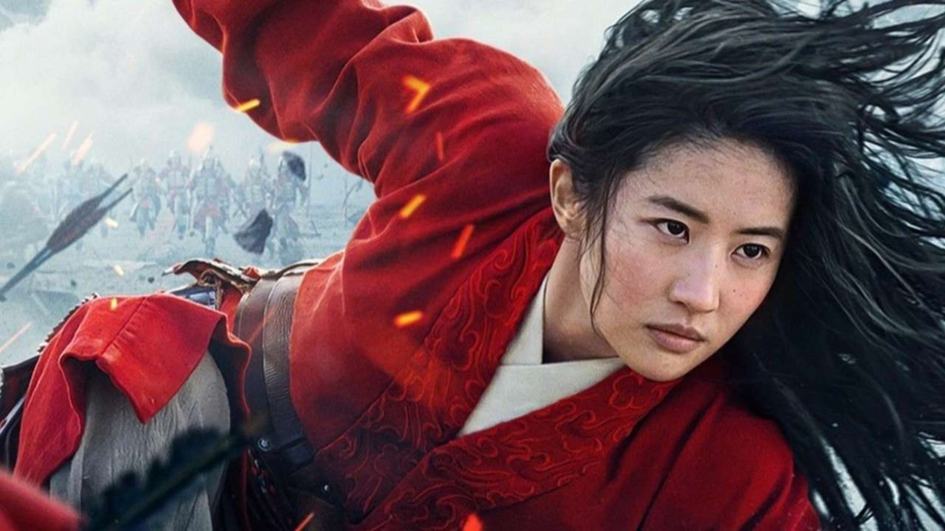 Turning A Scathing Mulan Review Into An Education