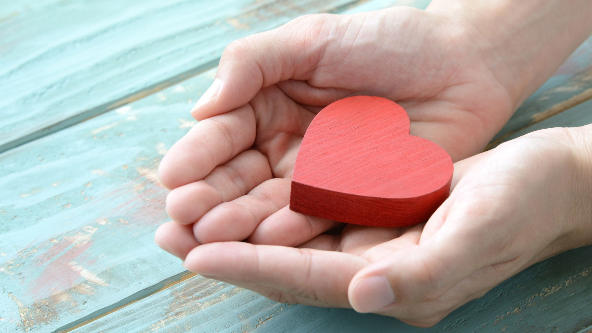 World Heart Day: Your Heart Health Is In Your Hands