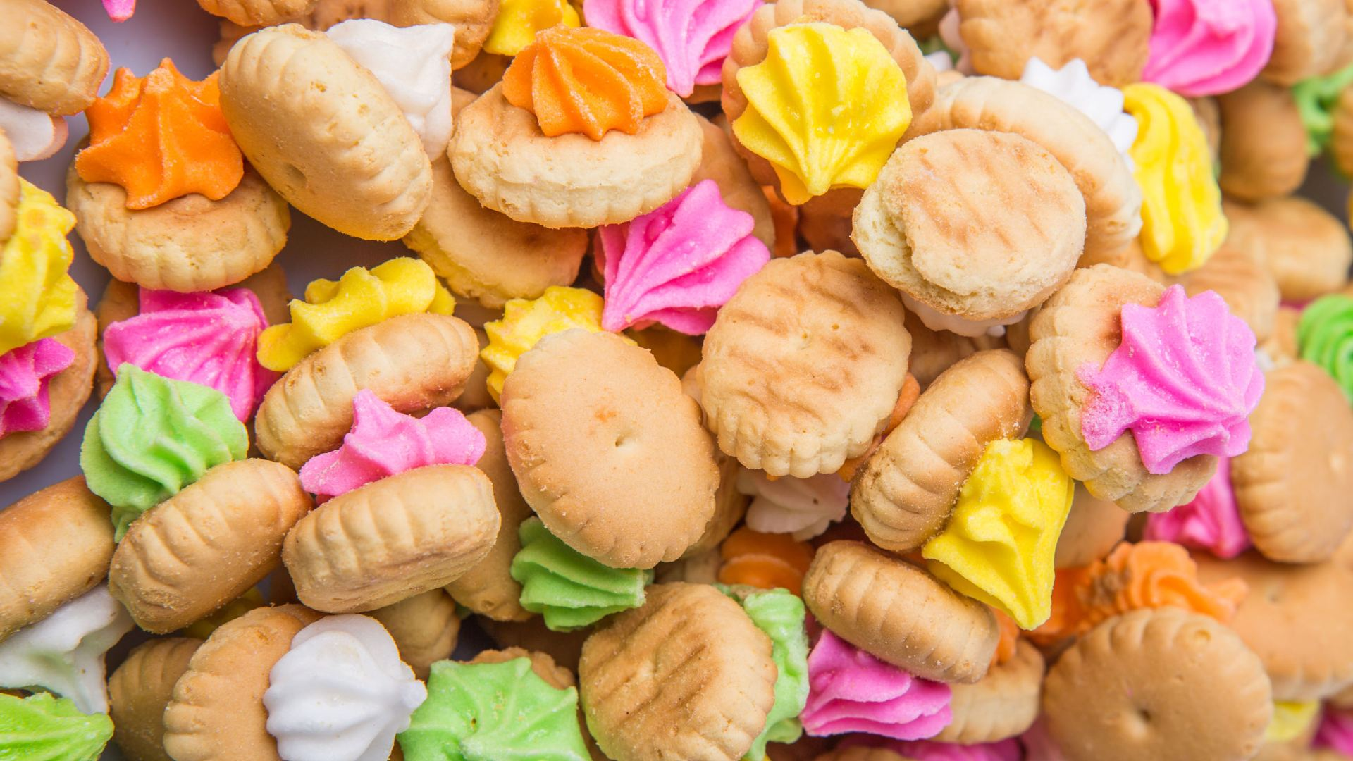 5 Tasty Tidbits That Will Take You Back To Your Childhood