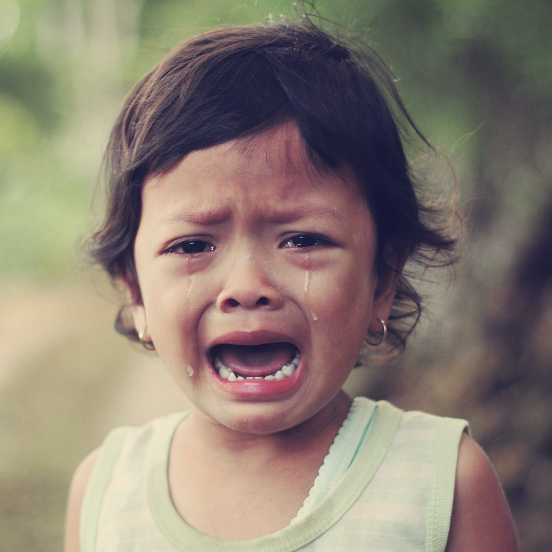 5 Things Not To Do When Your Child Throws A Tantrum