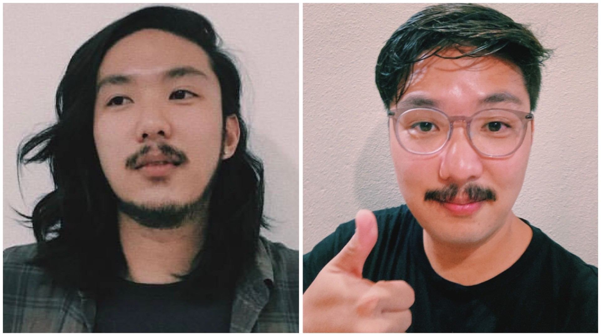 Movember: From Oppa To Ah Pek, To Raise Awareness Of Men's Health Issues