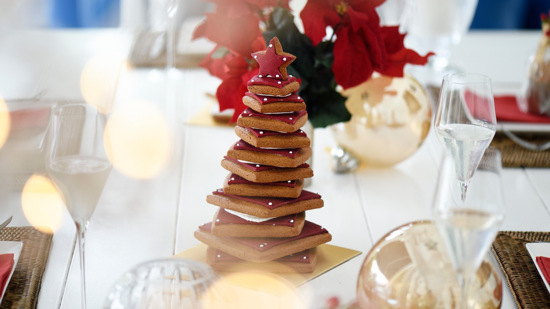 Whimsical Treats & Desserts For A Sprinkle Of Magic This Christmas