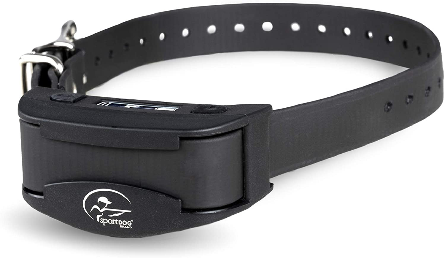 Shock collars like this can cause extreme stress, anxiety depression and aggression.