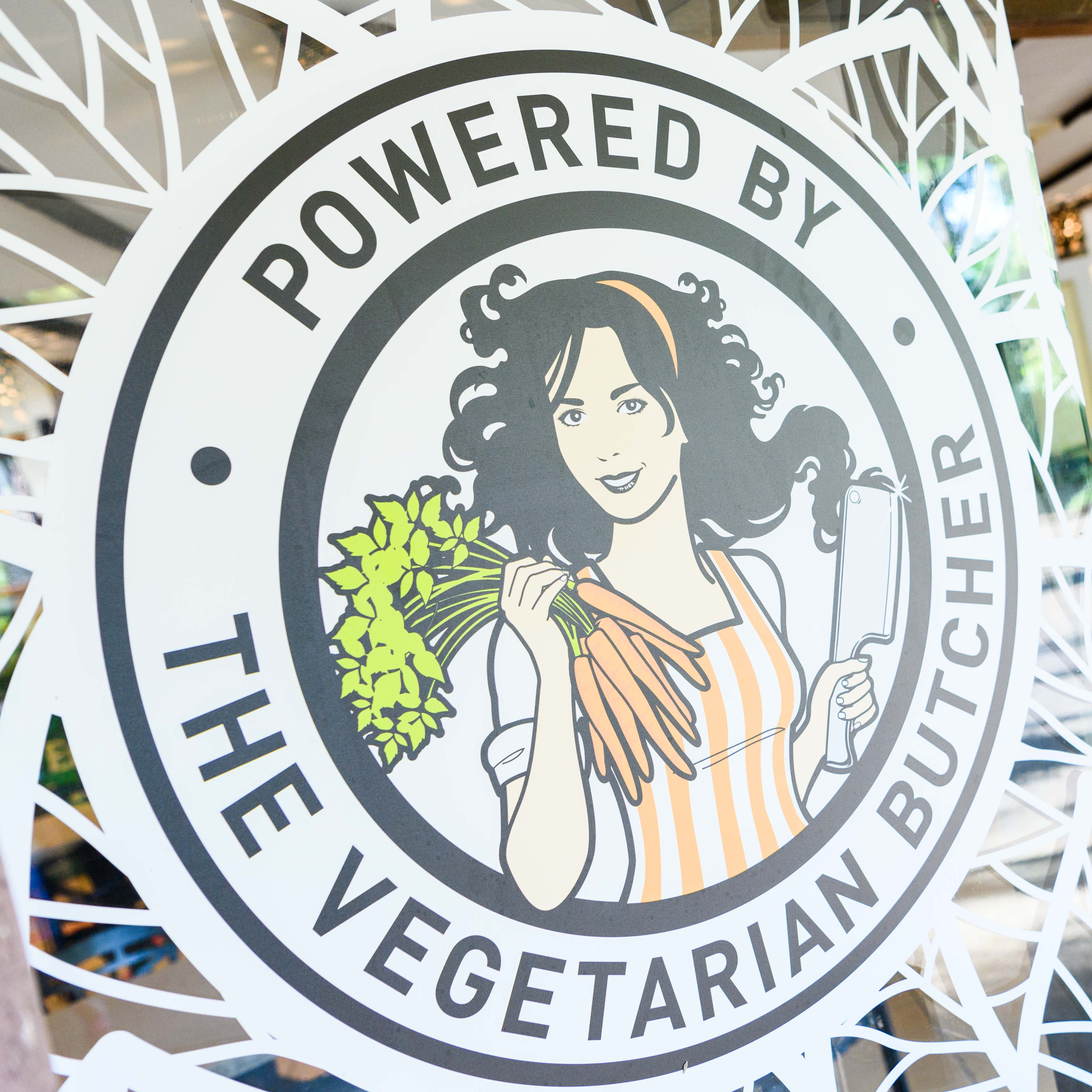 The Vegetarian Butcher: Family-Friendly Plant-Based Meals For A Good Cause