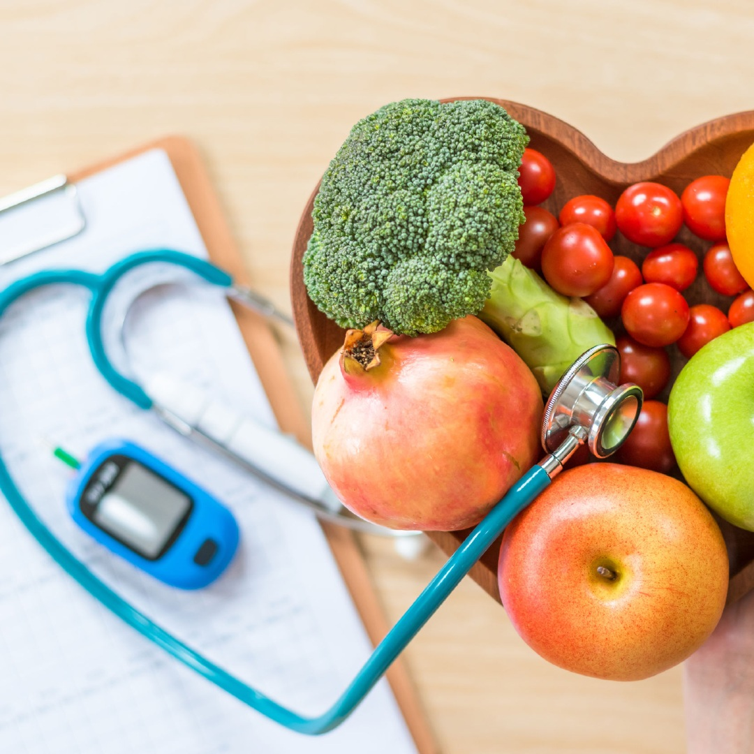 5 Simple Alterations To Your Diet To Help Prevent Diabetes