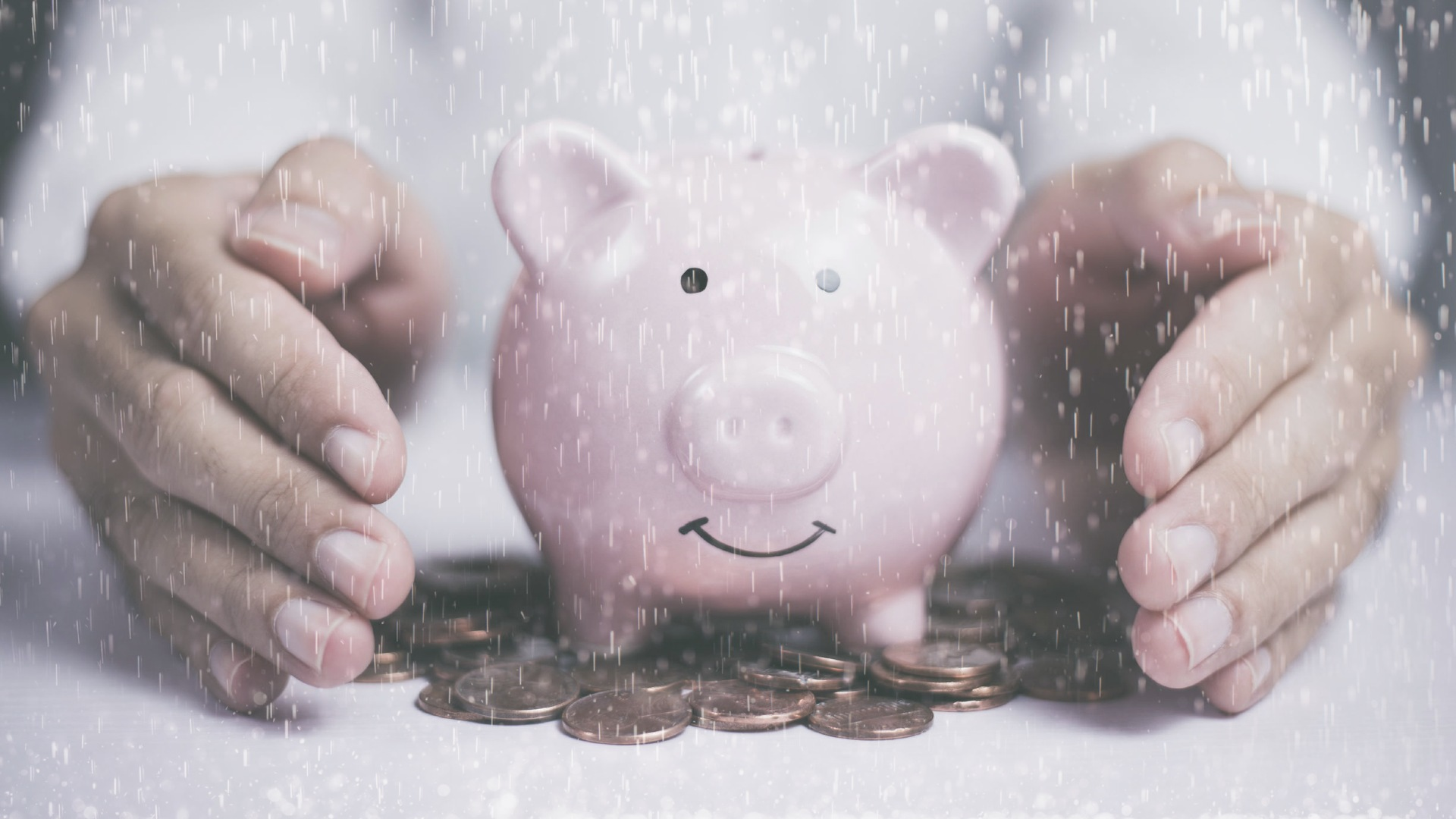 Is Saving For A Rainy Day Your Financial Priority? Half Of Singaporeans Say Yes